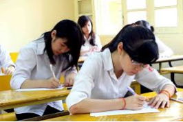 Thủ khoa 29,5 Đại học Y Hà Nội